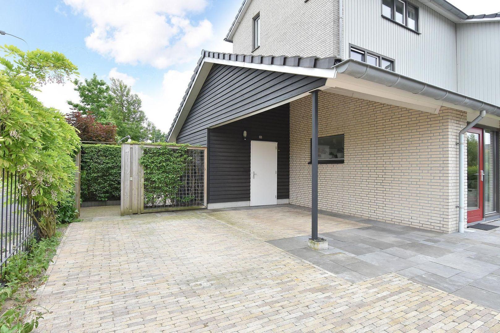 Moerasvaren 2, Den Haag foto-2