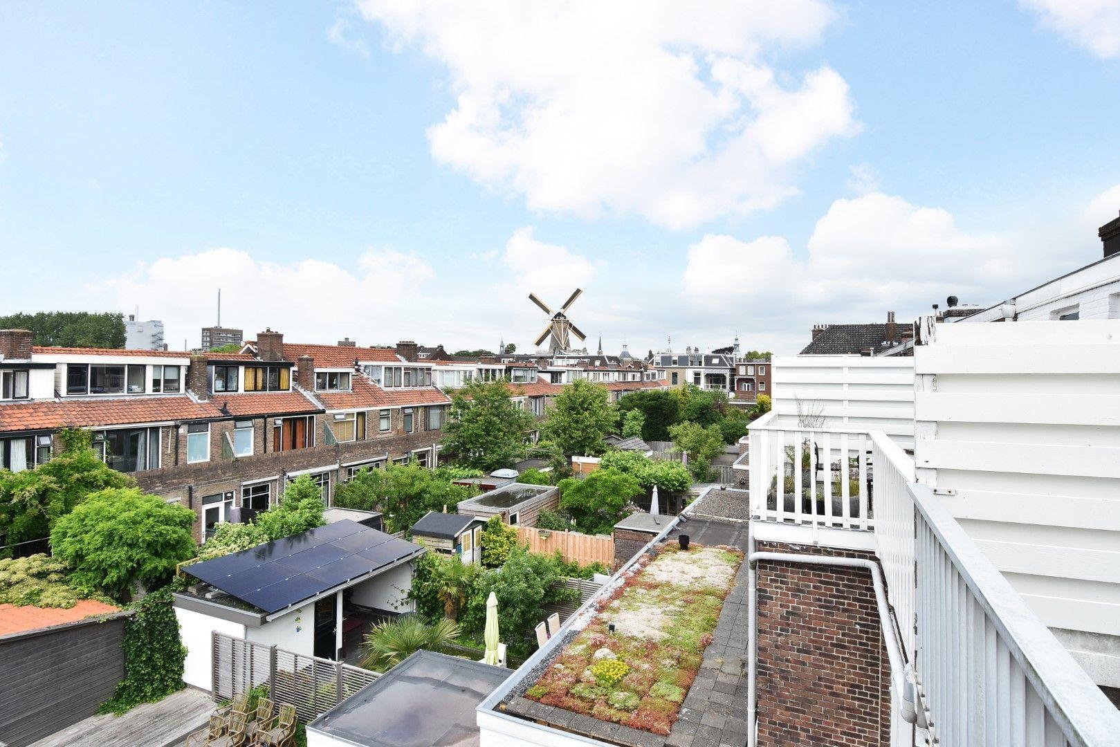C. Fockstraat 74, Delft foto-24