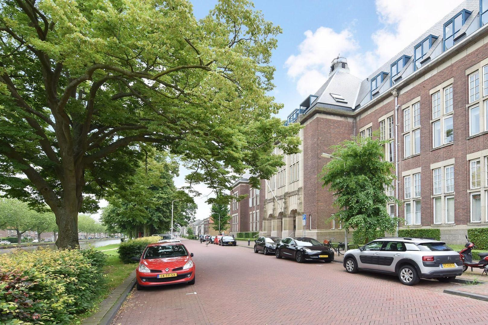 Oostplantsoen 121, Delft foto-39