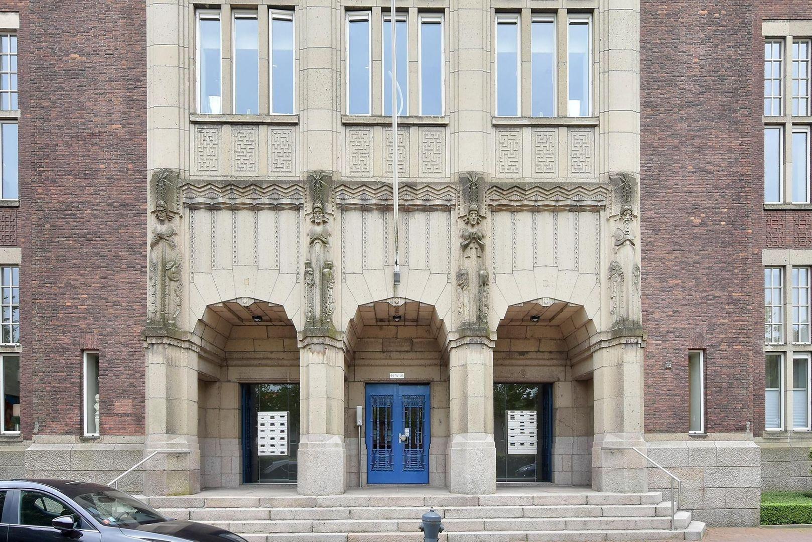 Oostplantsoen 121, Delft foto-4