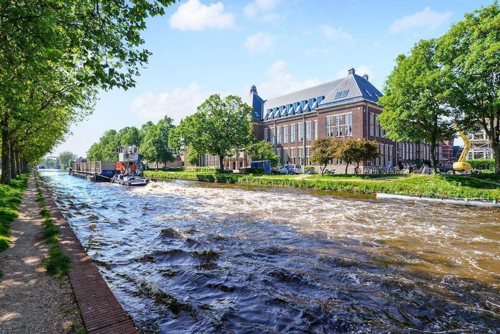 Oostplantsoen 121, Delft foto-3