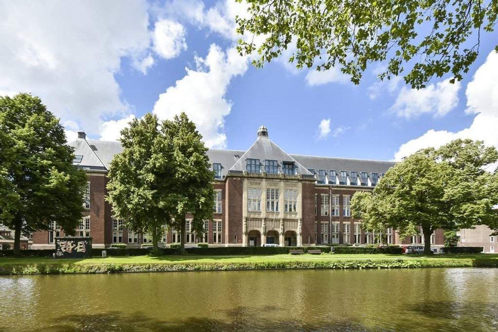 Oostplantsoen 121, Delft foto-0