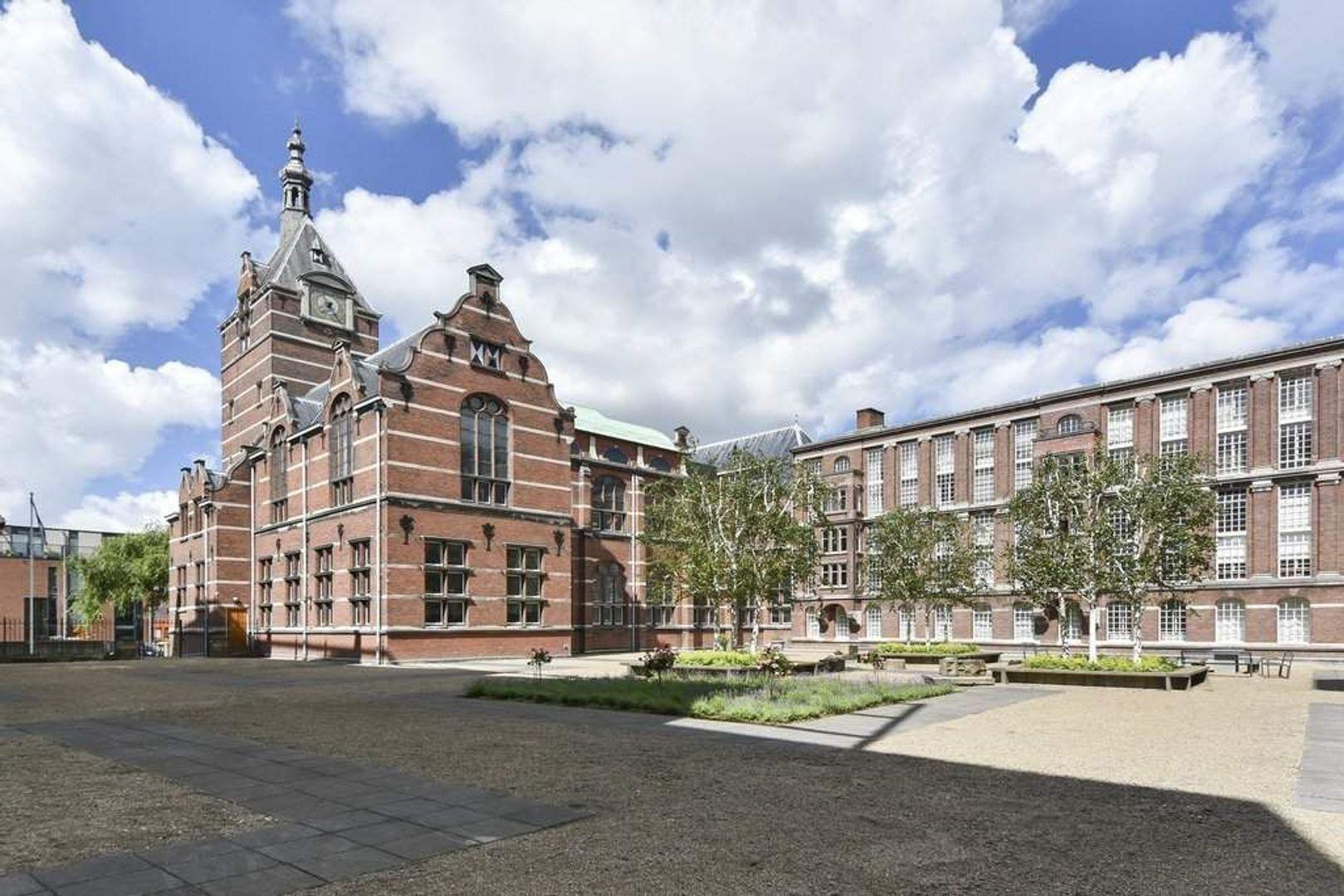 Oostplantsoen 121, Delft foto-37