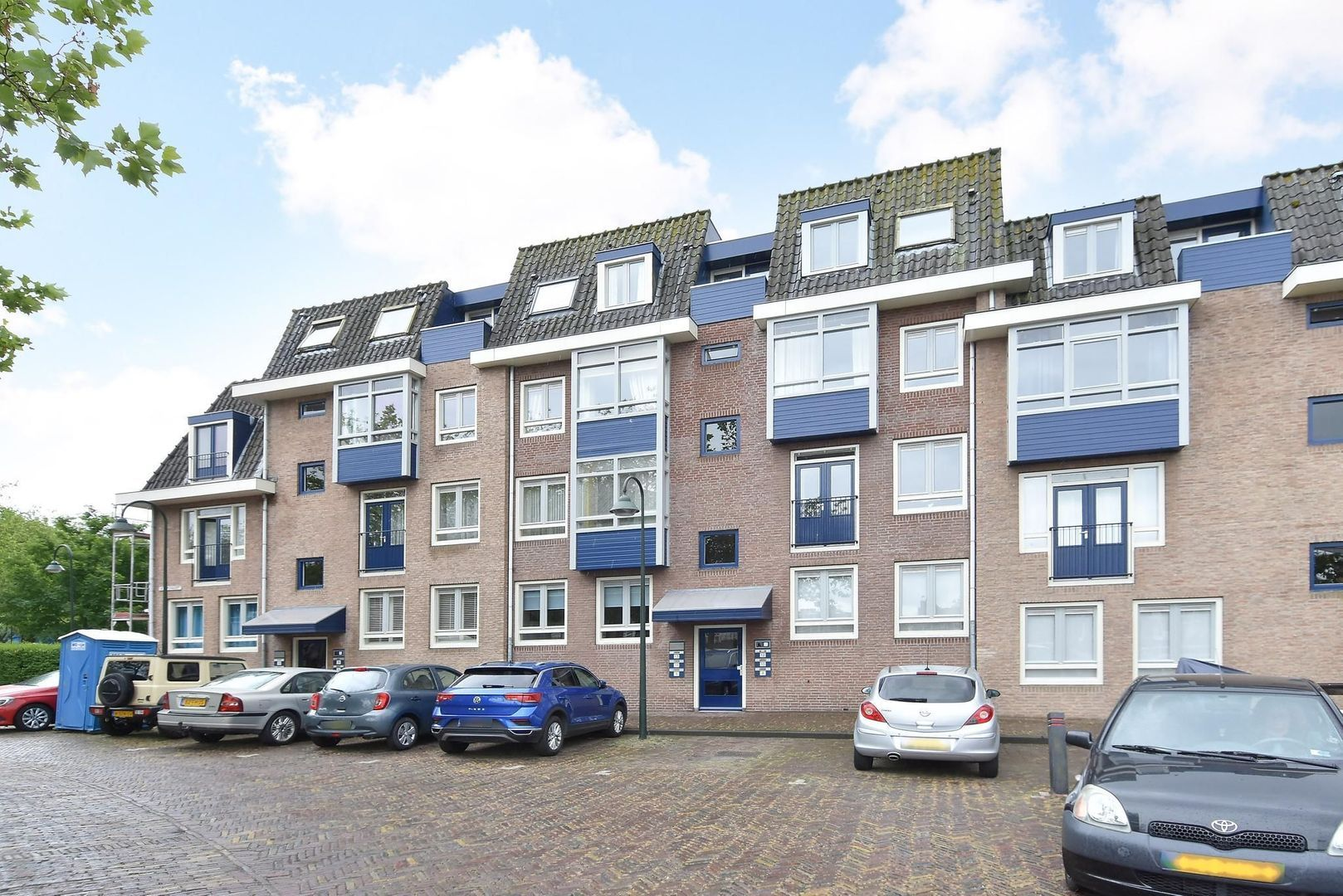 Oostpoort 13, Delft foto-0