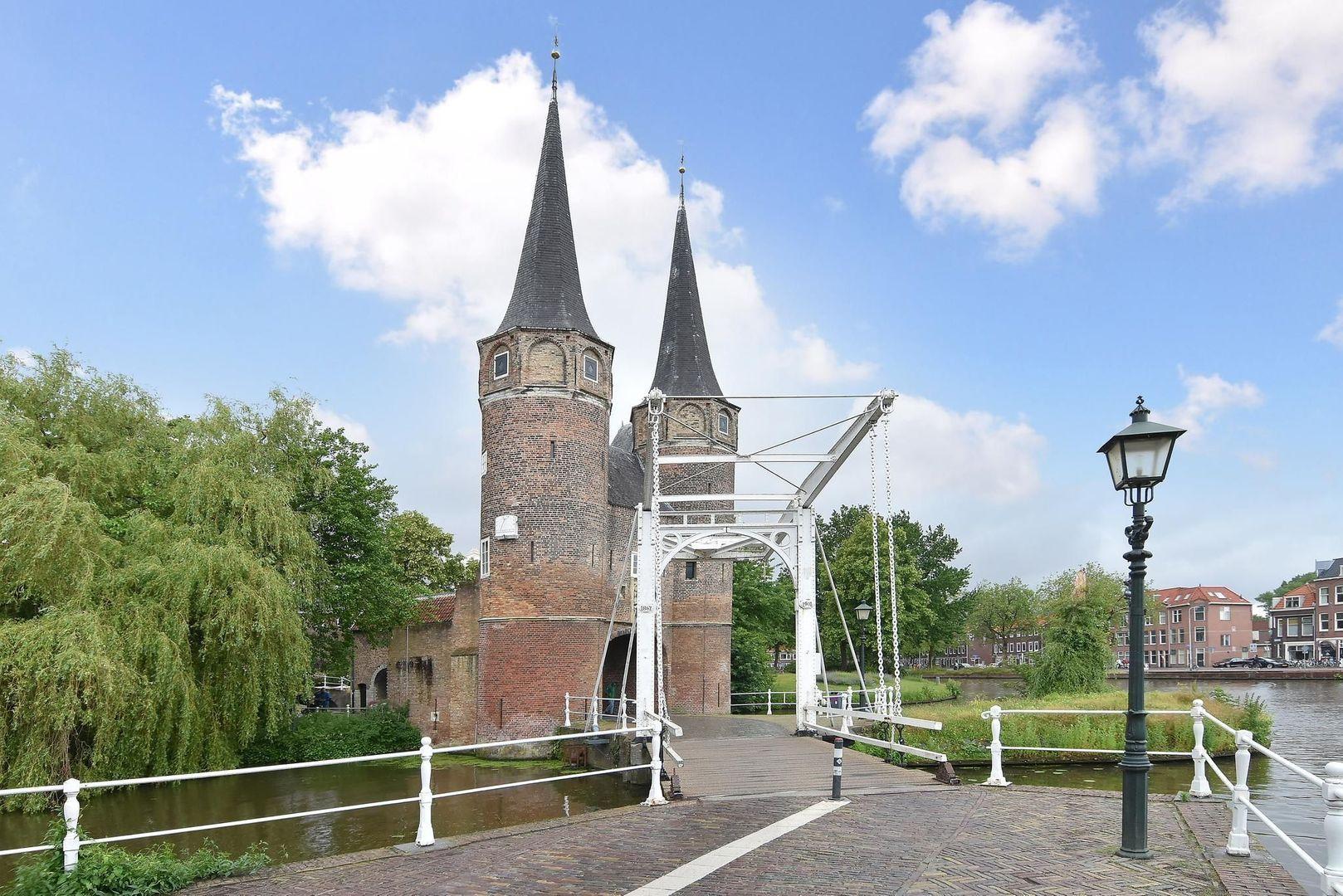 Oostpoort 13, Delft foto-2