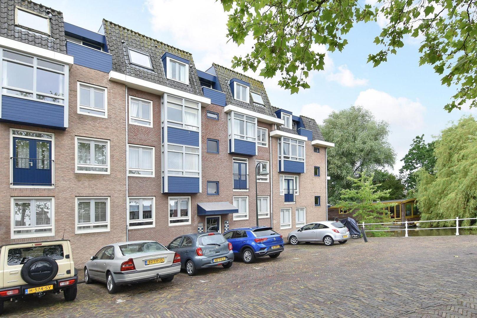 Oostpoort 13, Delft foto-1