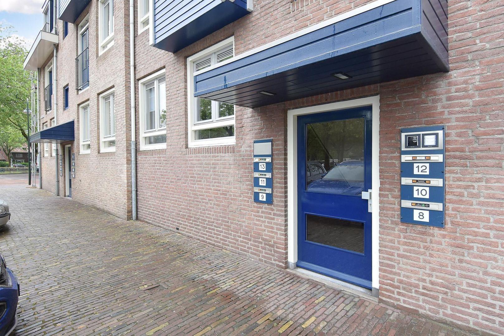 Oostpoort 13, Delft foto-3
