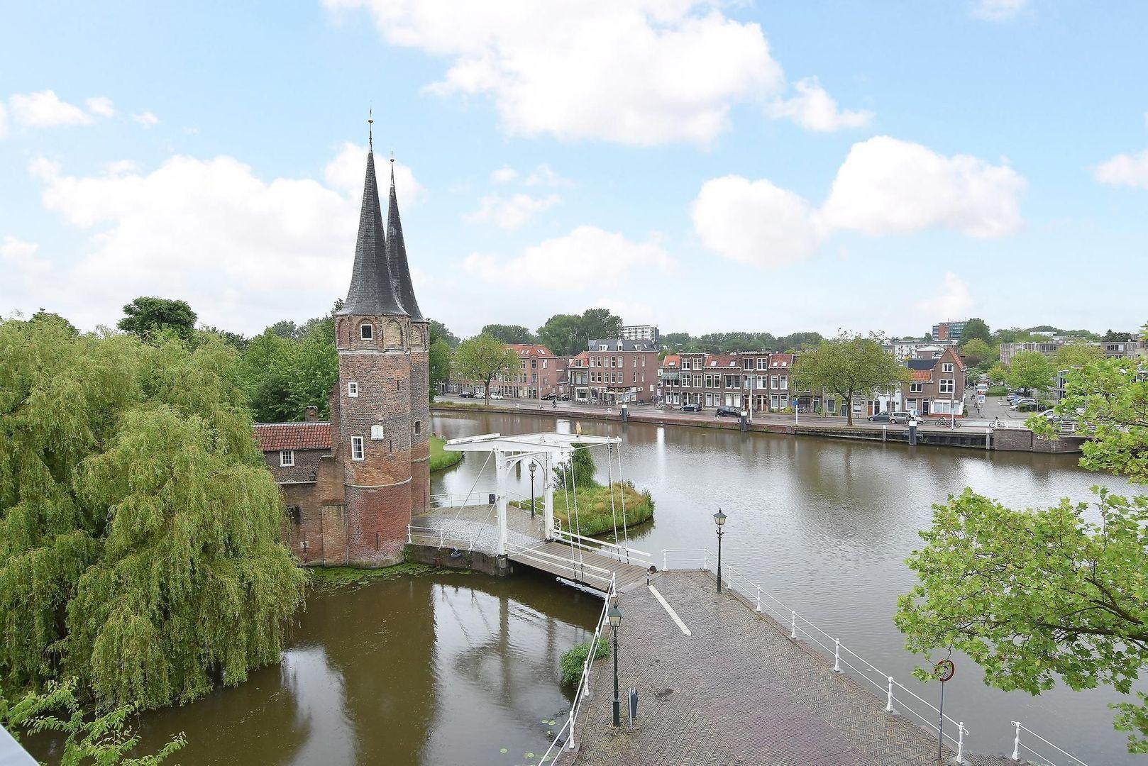 Oostpoort 13, Delft foto-28