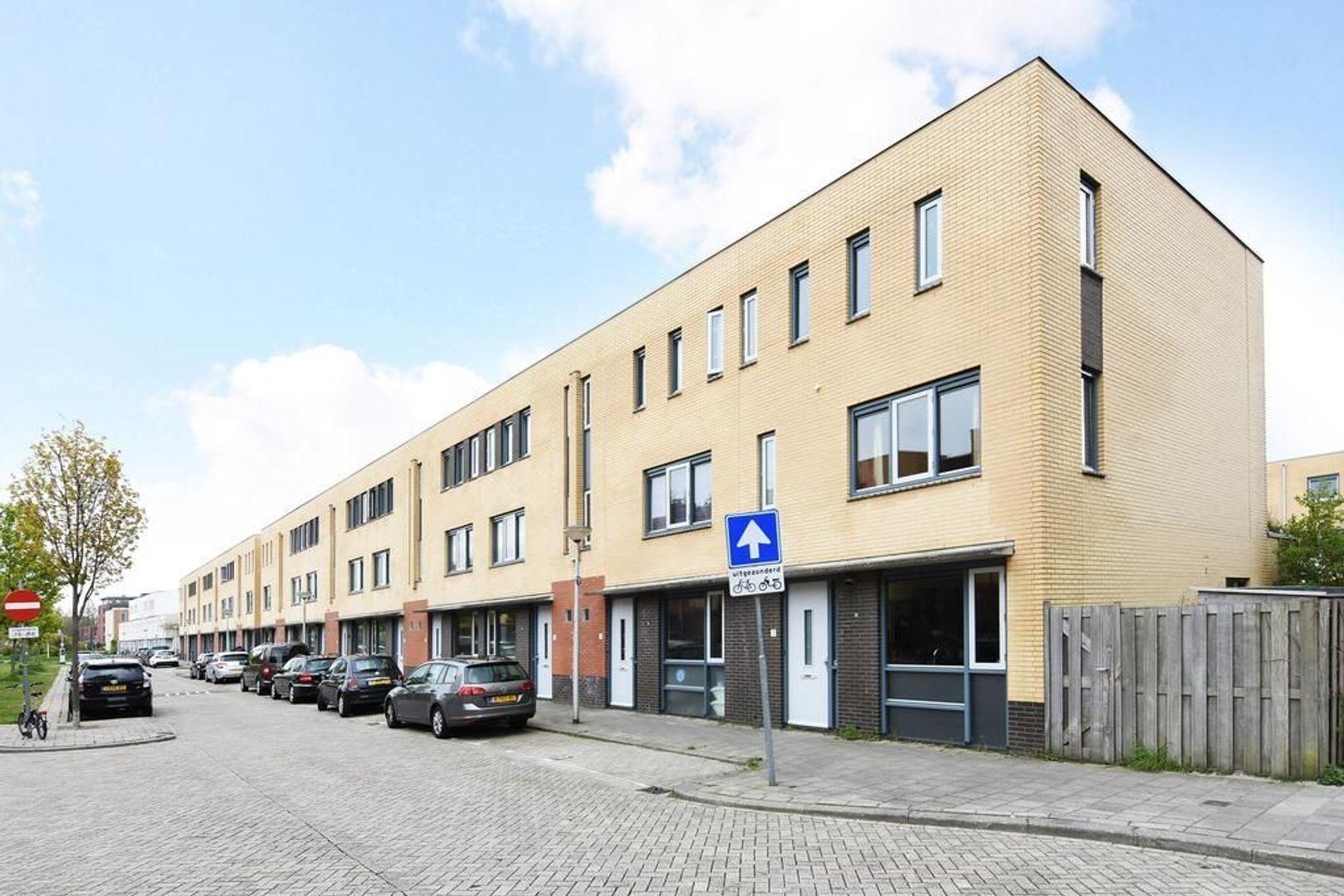 Drukkerijlaan 2, Delft foto-1