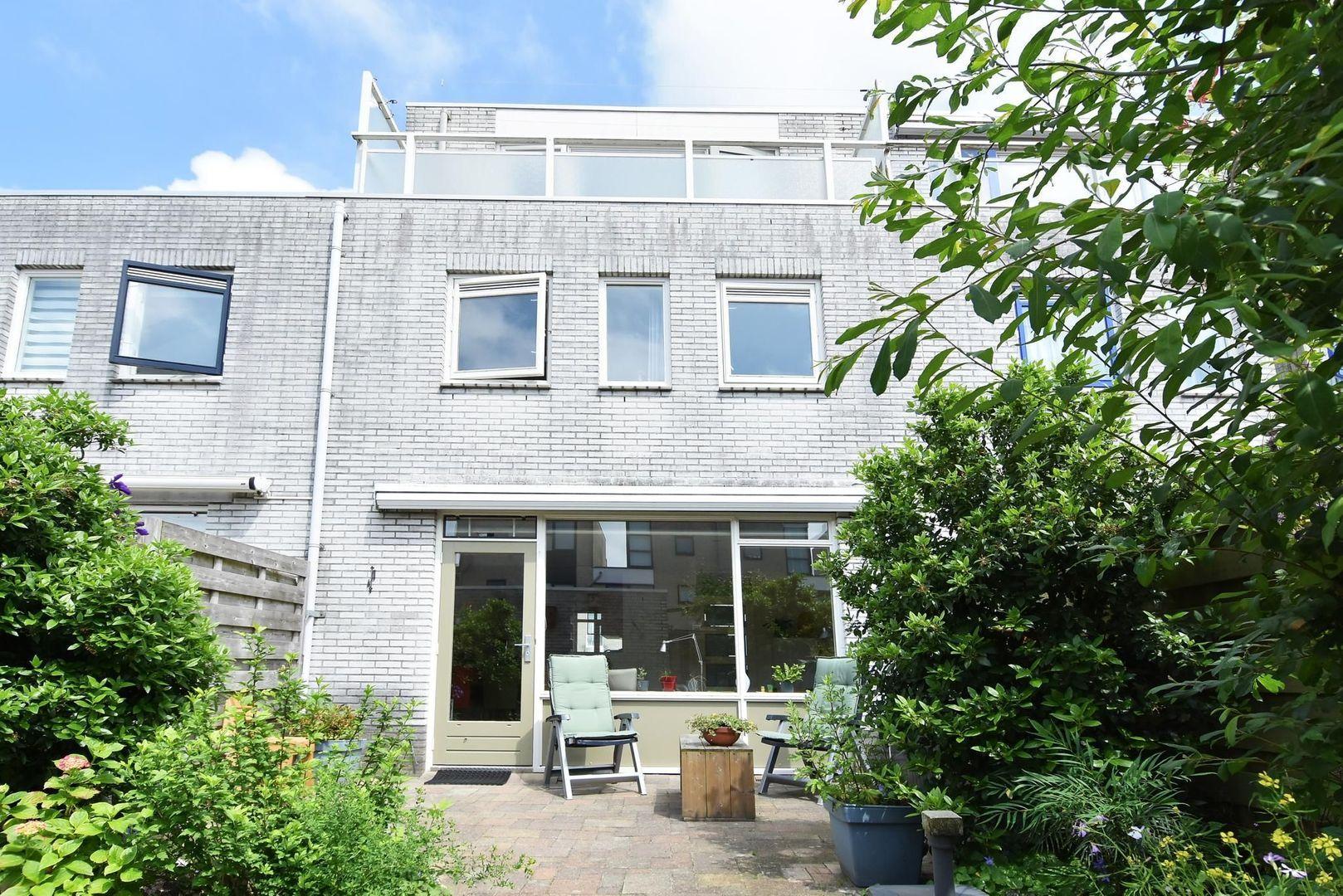 Zambezilaan 56, Delft foto-0