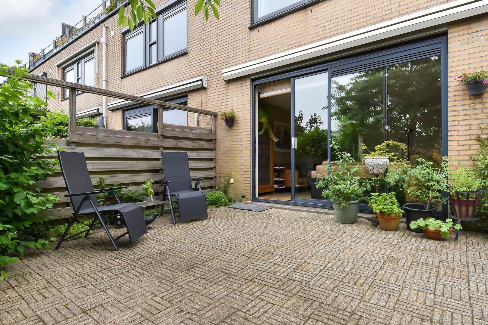 Hof van Topaas 6, Delft foto-7