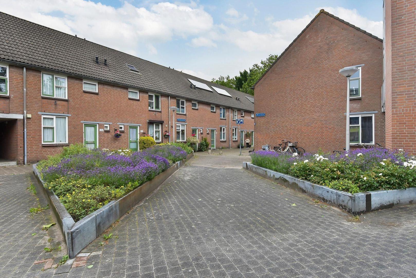 Kenyattastraat 10, Delft foto-47