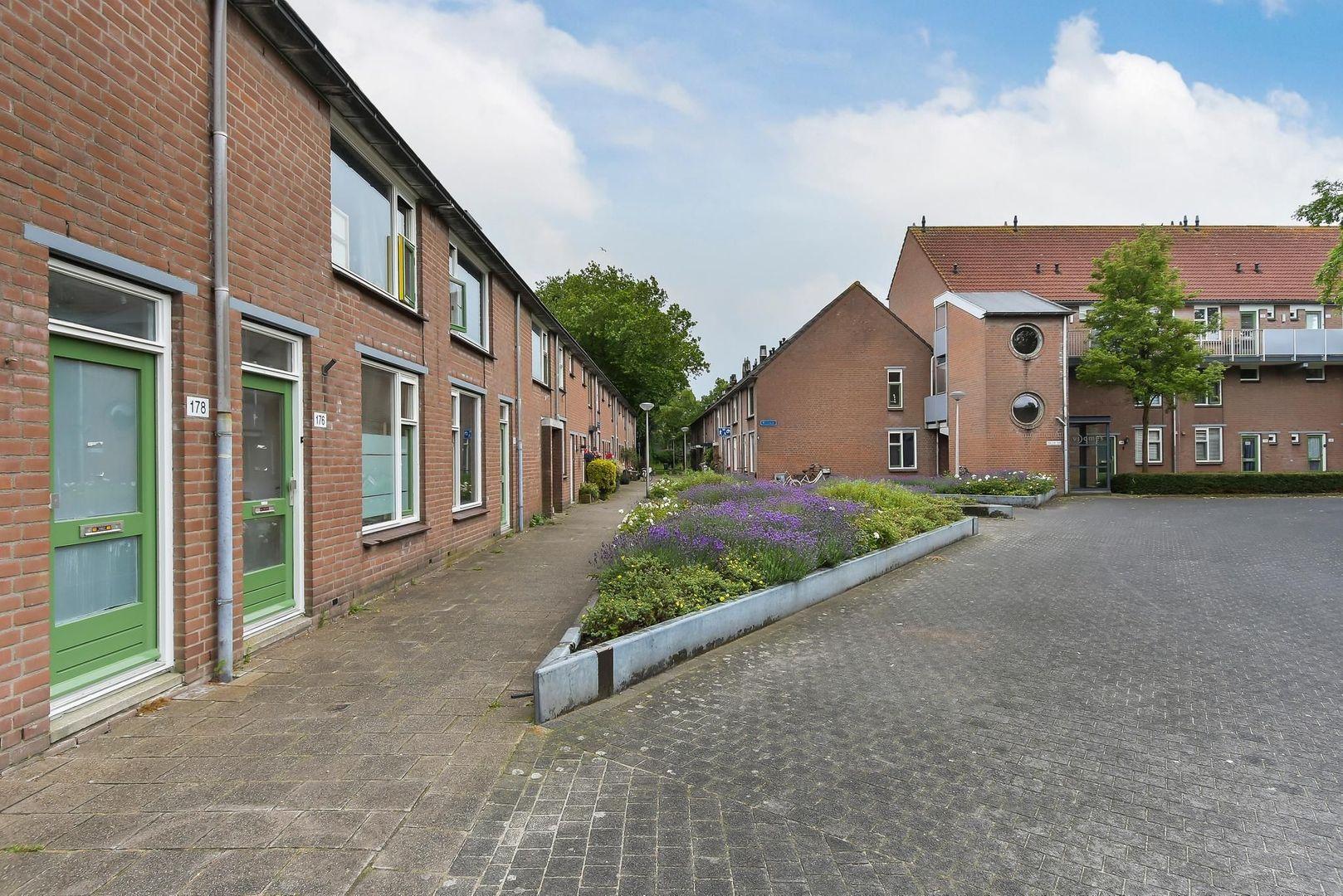 Kenyattastraat 10, Delft foto-40