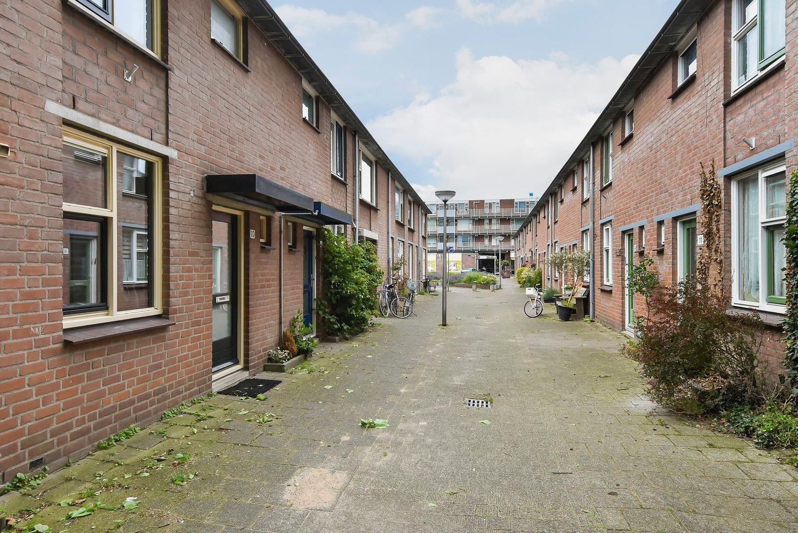 Kenyattastraat 10, Delft foto-38
