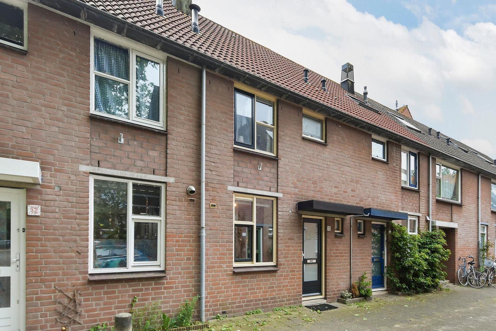 Kenyattastraat 10, Delft foto-1