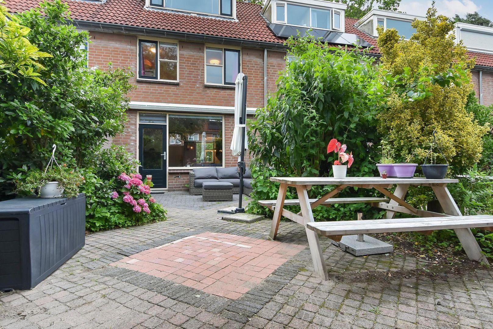 Kenyattastraat 10, Delft foto-0