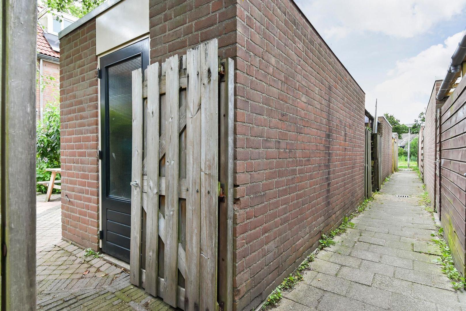 Kenyattastraat 10, Delft foto-41