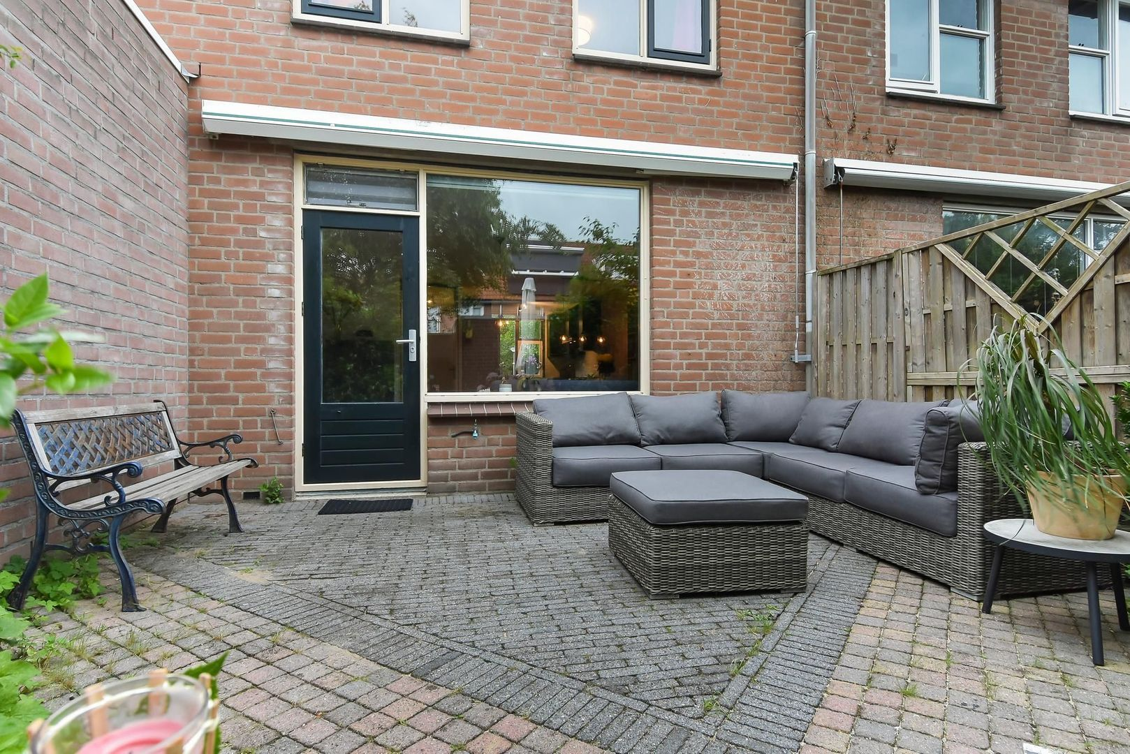Kenyattastraat 10, Delft foto-10