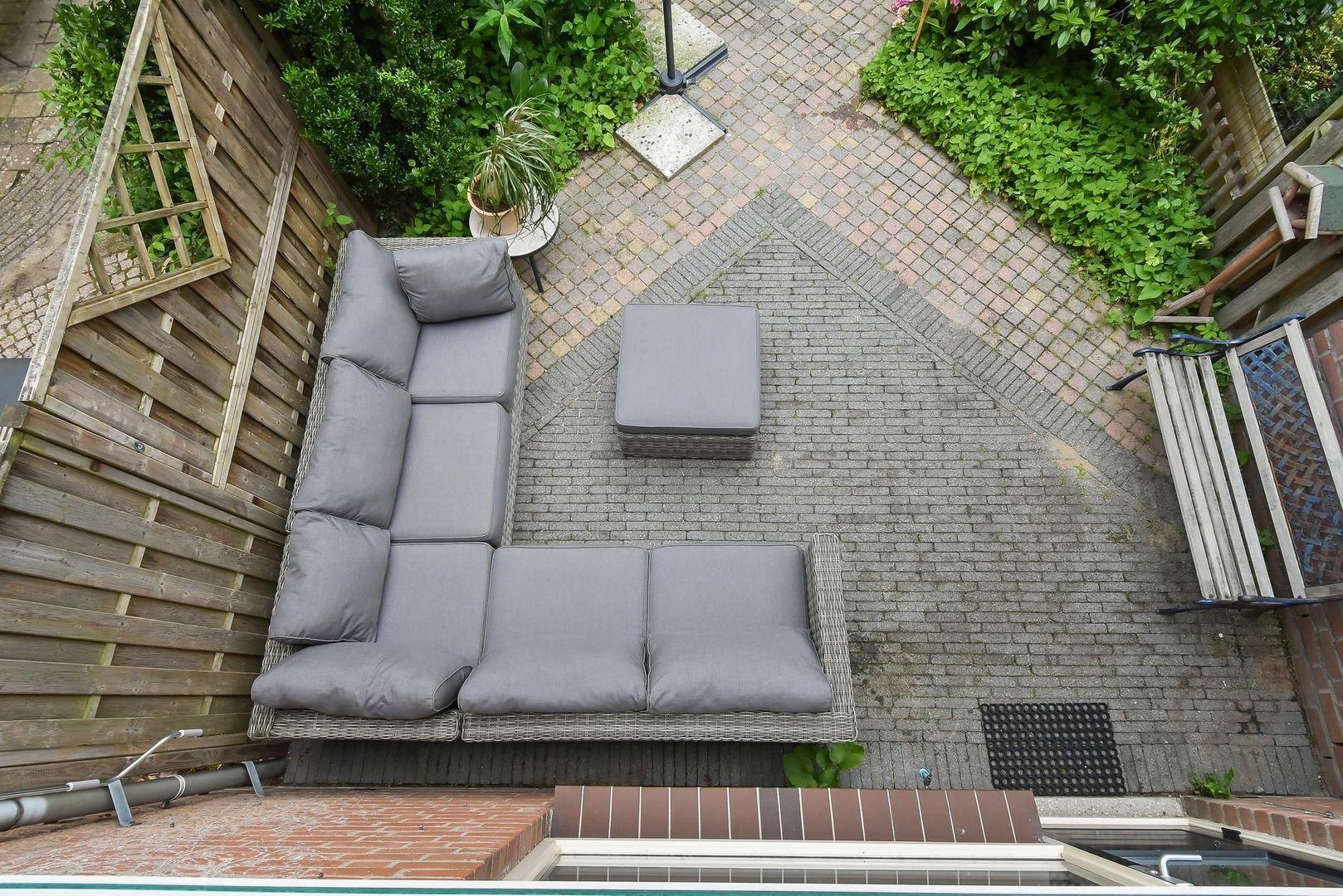 Kenyattastraat 10, Delft foto-24