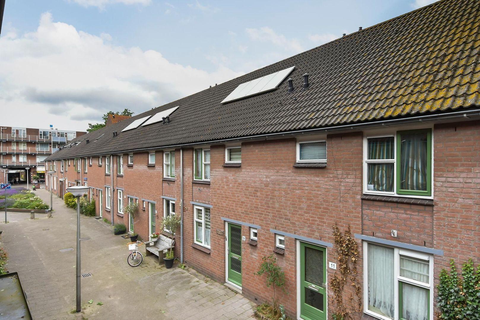 Kenyattastraat 10, Delft foto-39