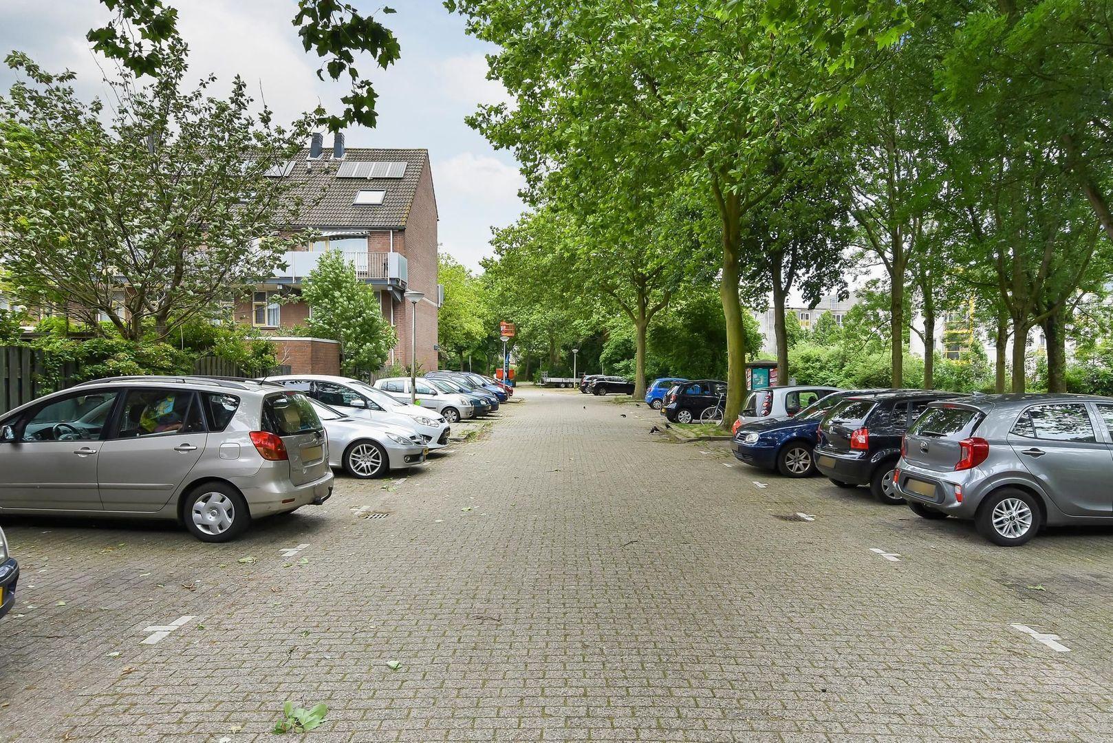 Kenyattastraat 10, Delft foto-43