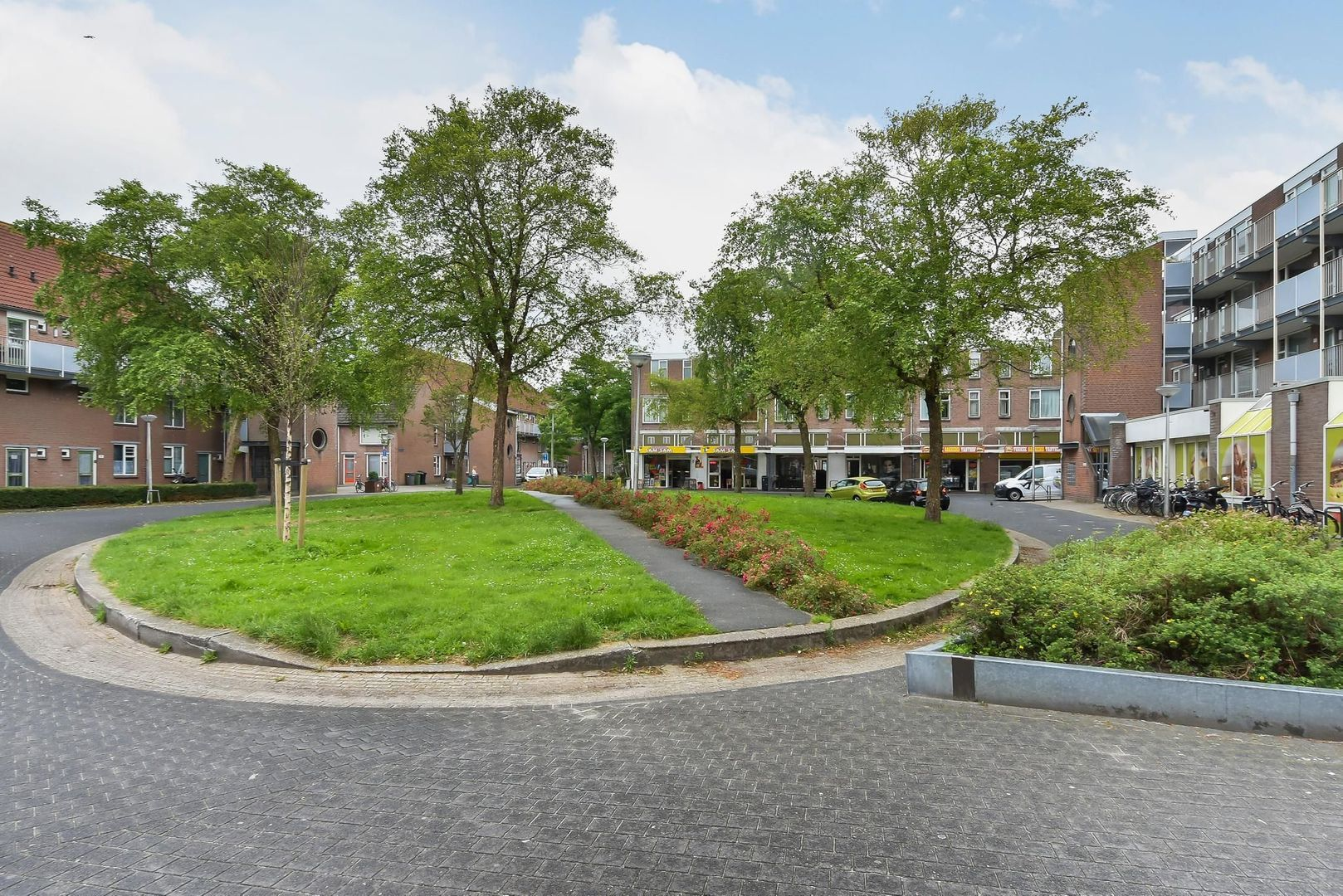 Kenyattastraat 10, Delft foto-46
