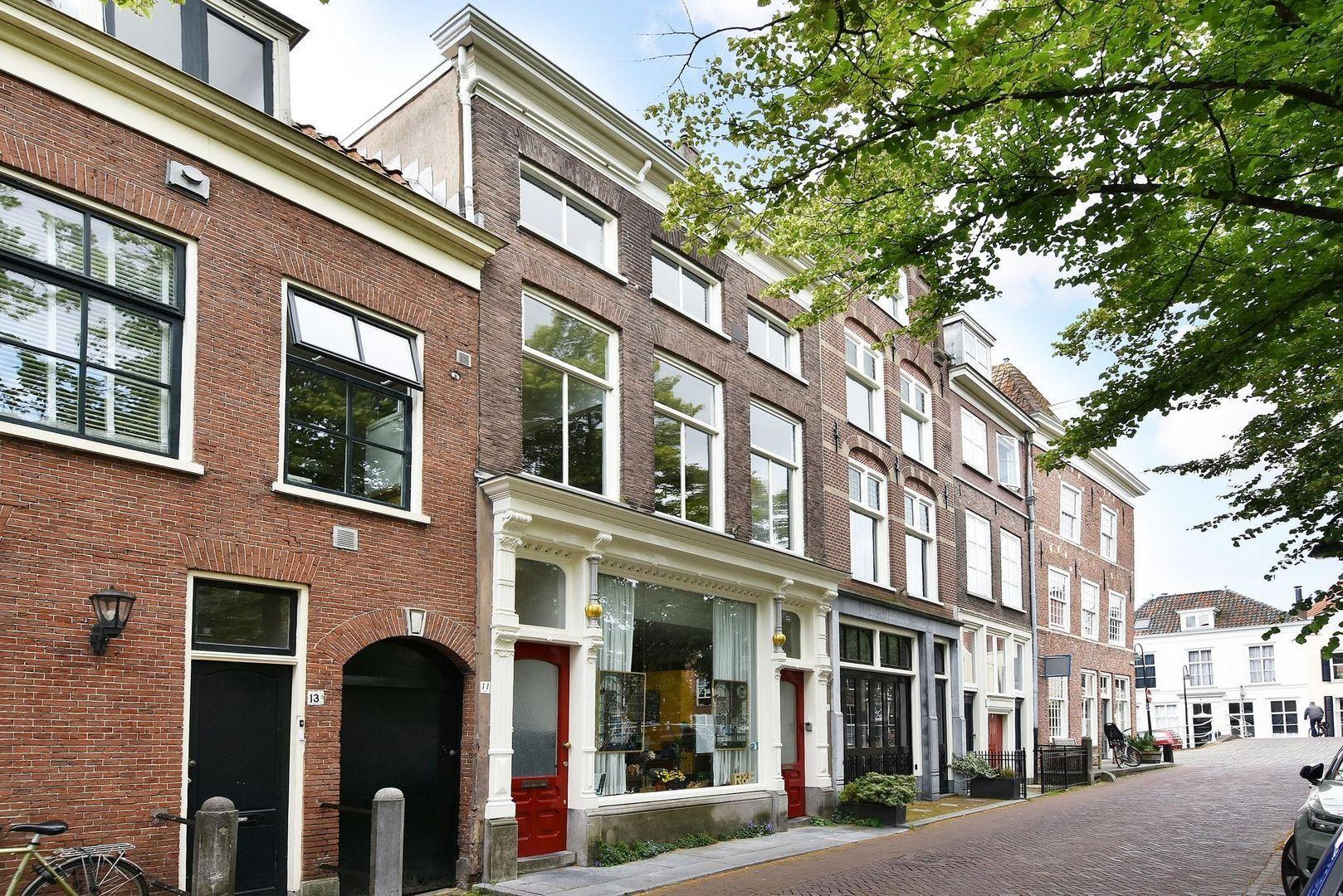 Kolk 11 a, Delft foto-0