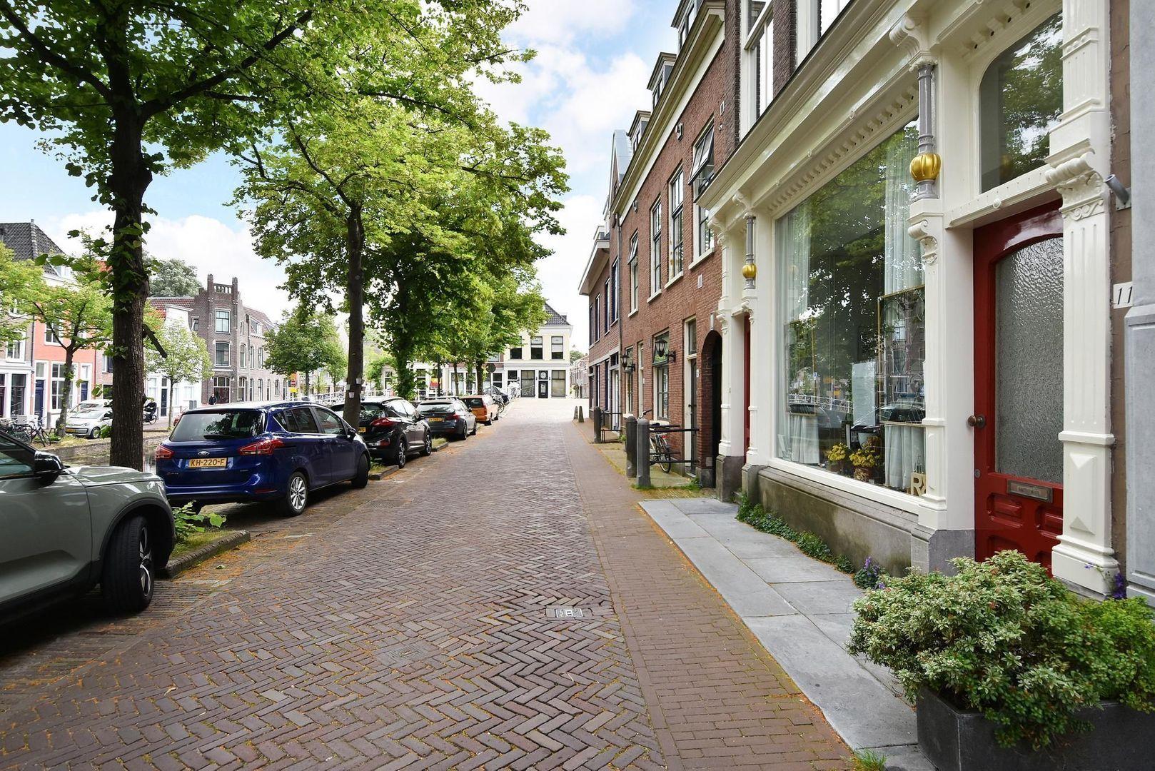 Kolk 11 a, Delft foto-3
