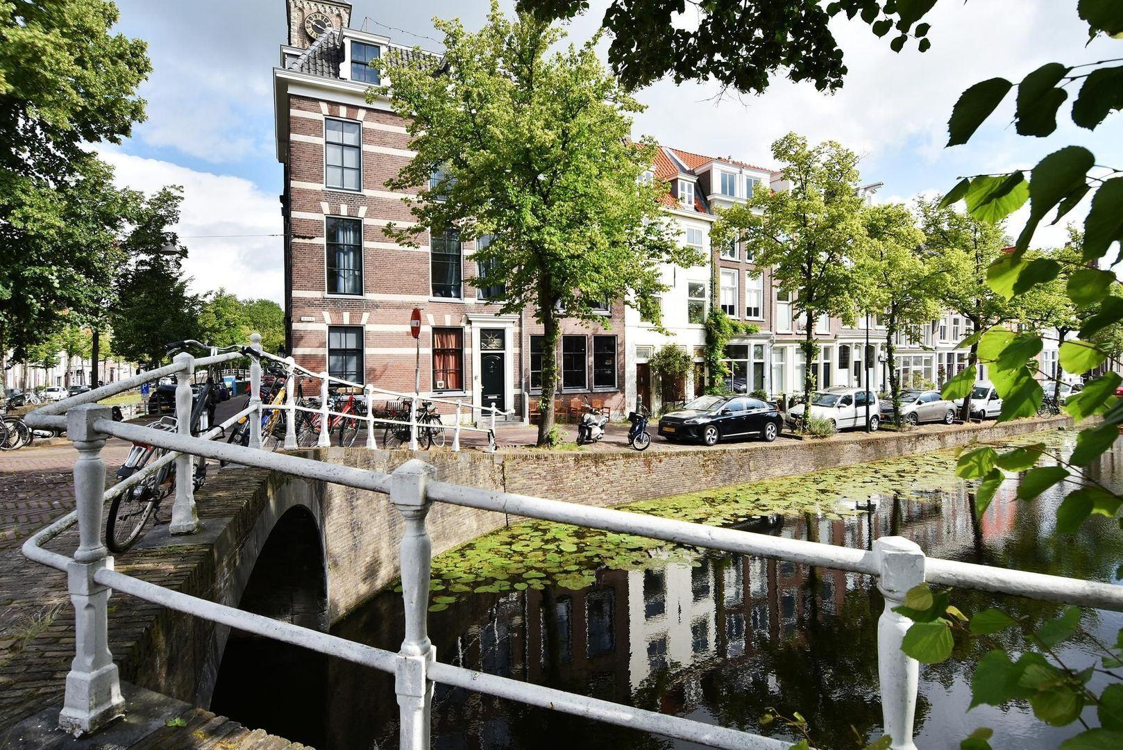 Kolk 11 a, Delft foto-4