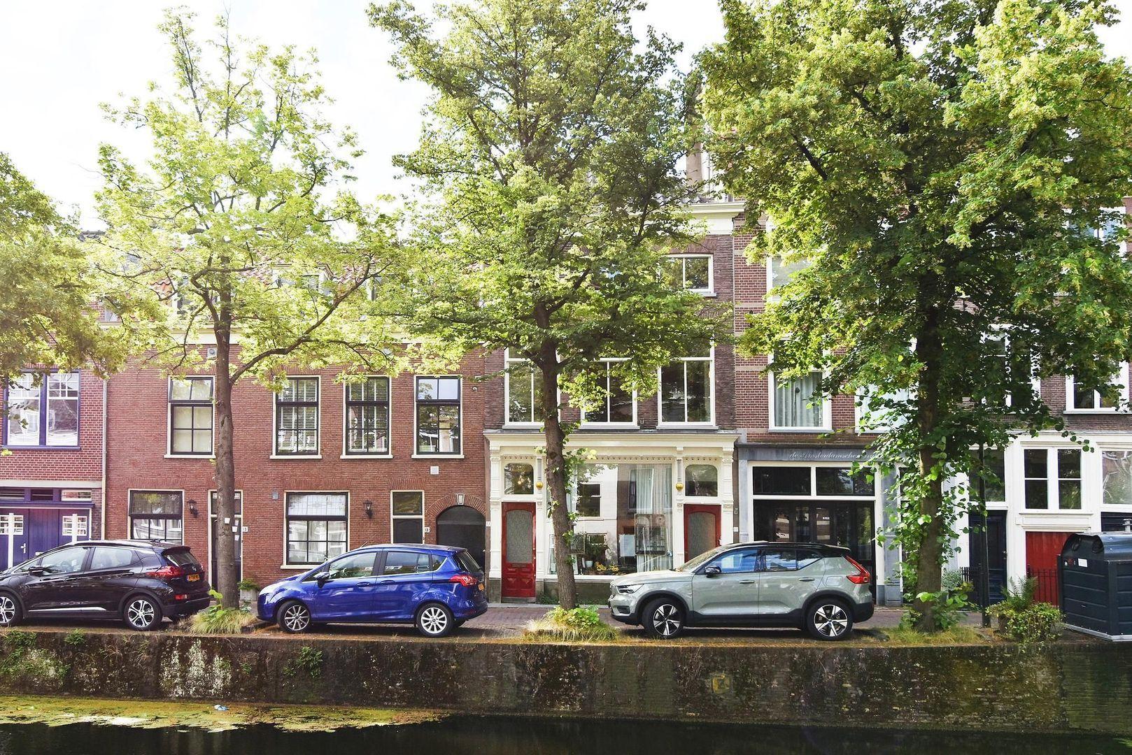 Kolk 11 a, Delft foto-5