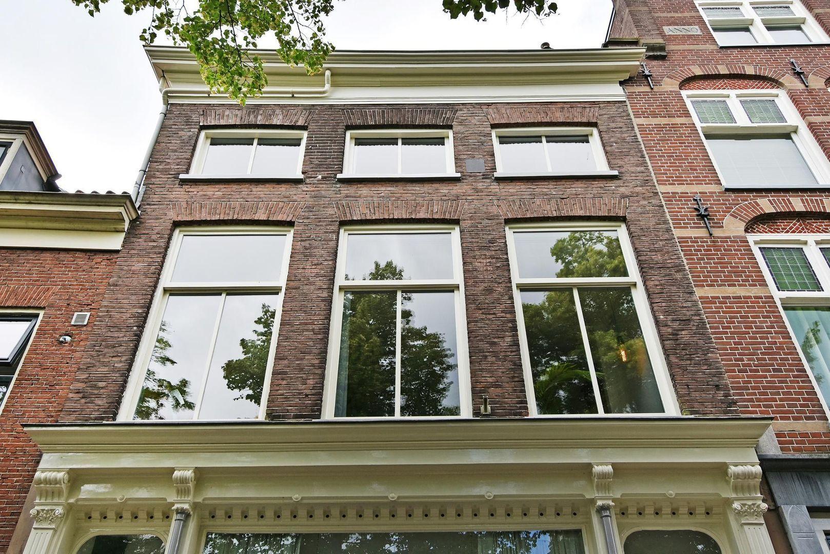 Kolk 11 a, Delft foto-1