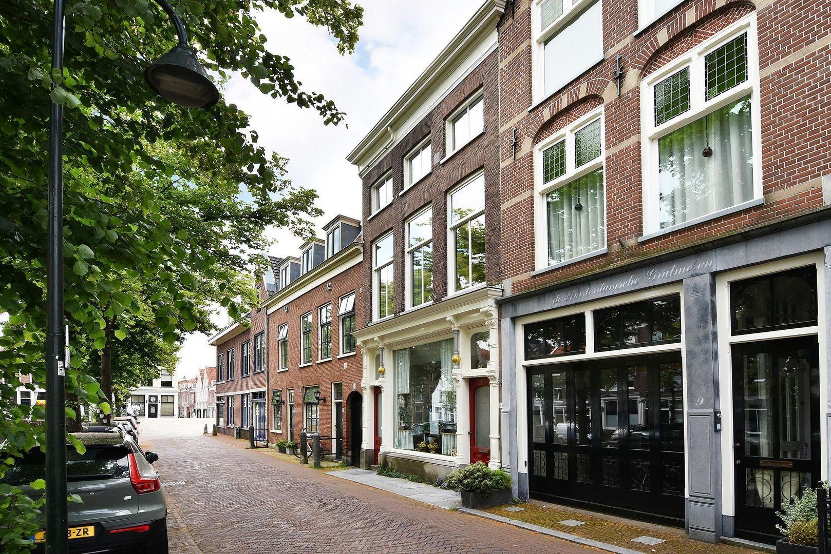 Kolk 11 a, Delft foto-2