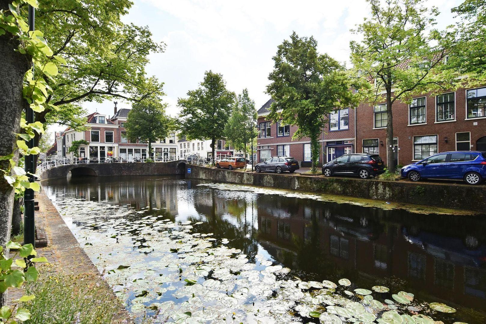Kolk 11 a, Delft foto-6