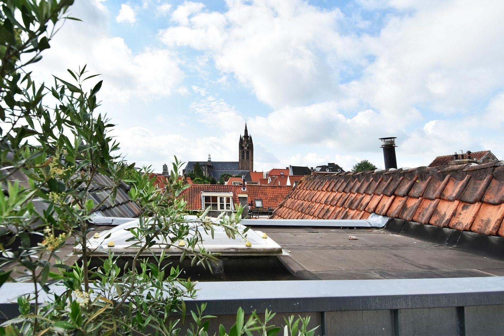 Kolk 11 a, Delft foto-34