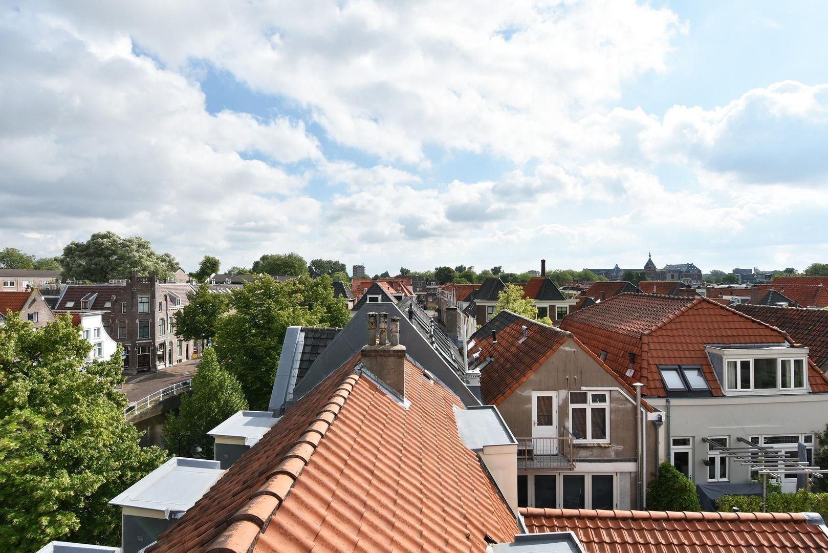 Kolk 11 a, Delft foto-46