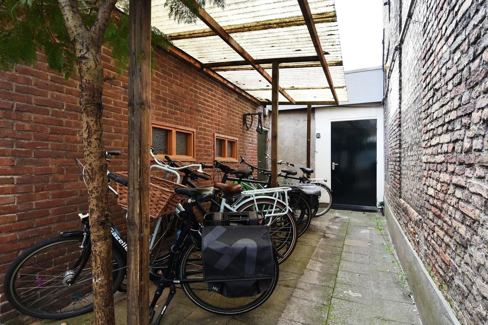 Kolk 11 a, Delft foto-48