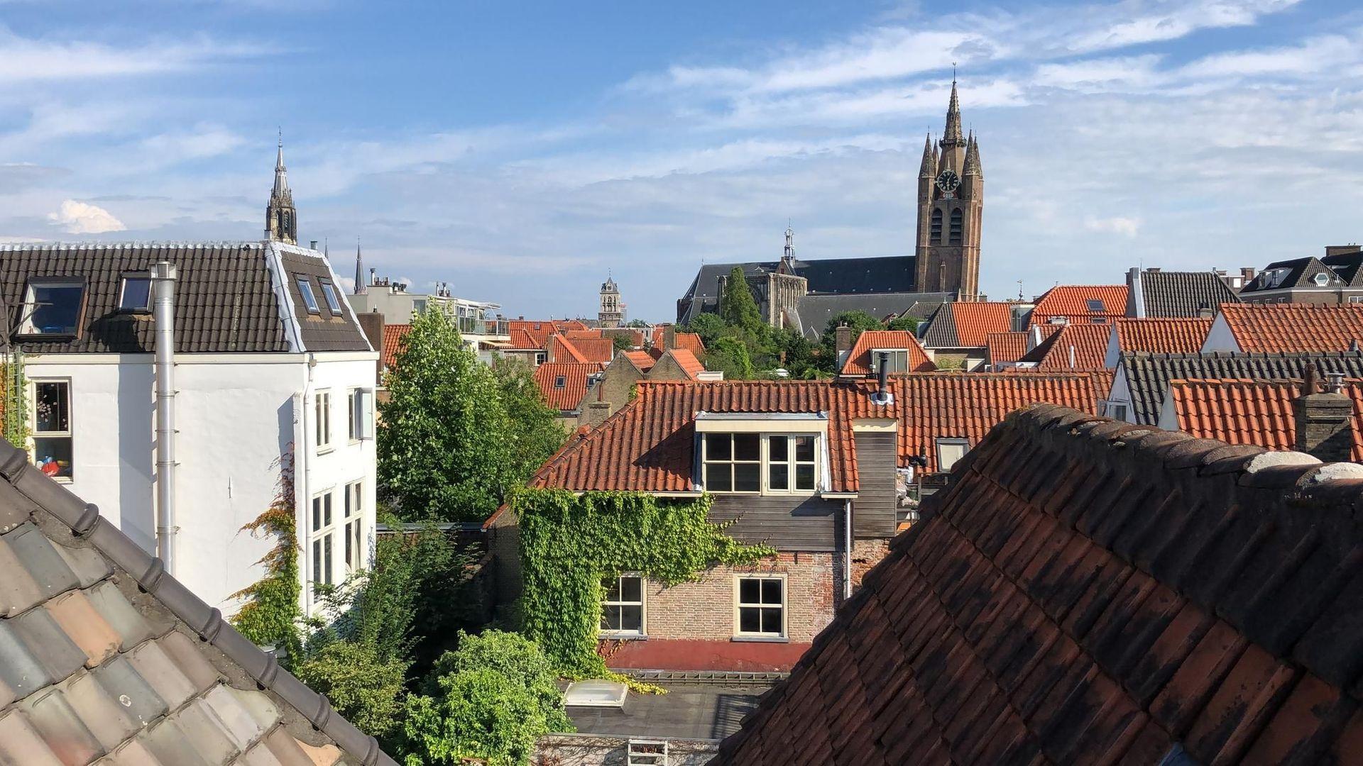 Kolk 11 a, Delft foto-47