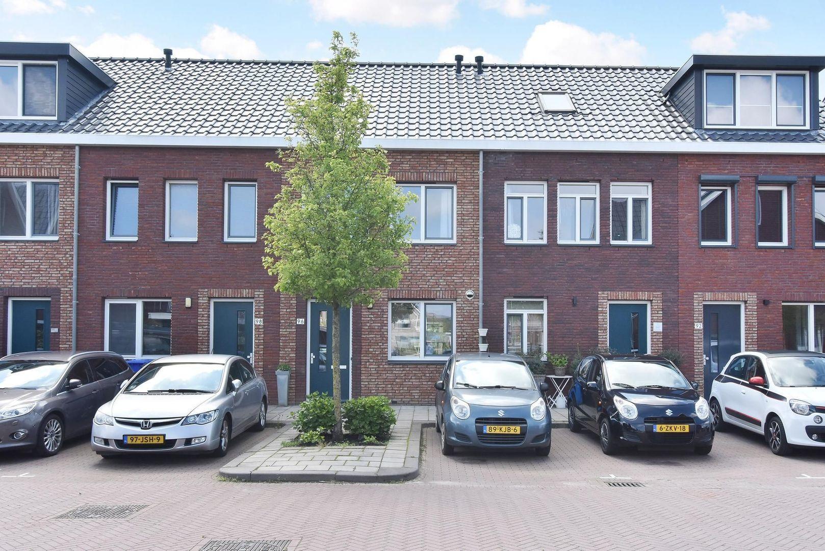 Laan van Lekkerkerk 96, Delft foto-0