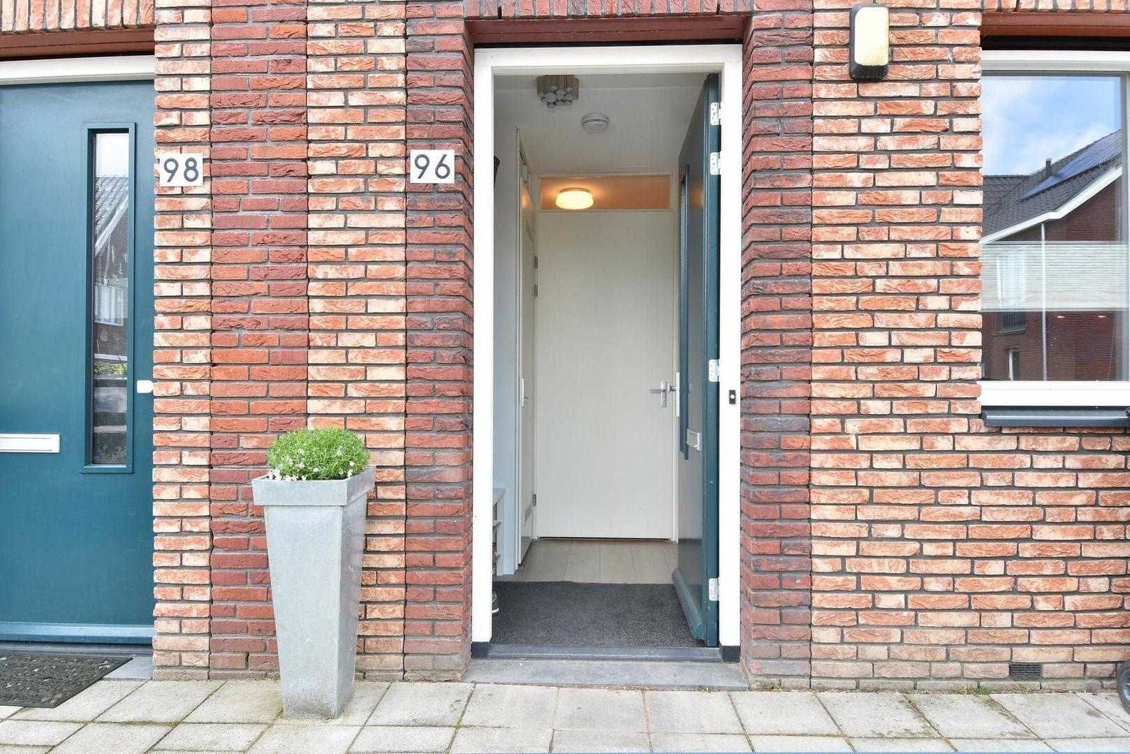 Laan van Lekkerkerk 96, Delft foto-3