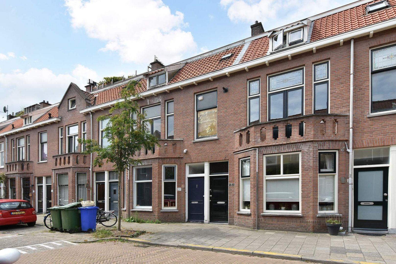 Piet Heinstraat 25, Delft foto-0