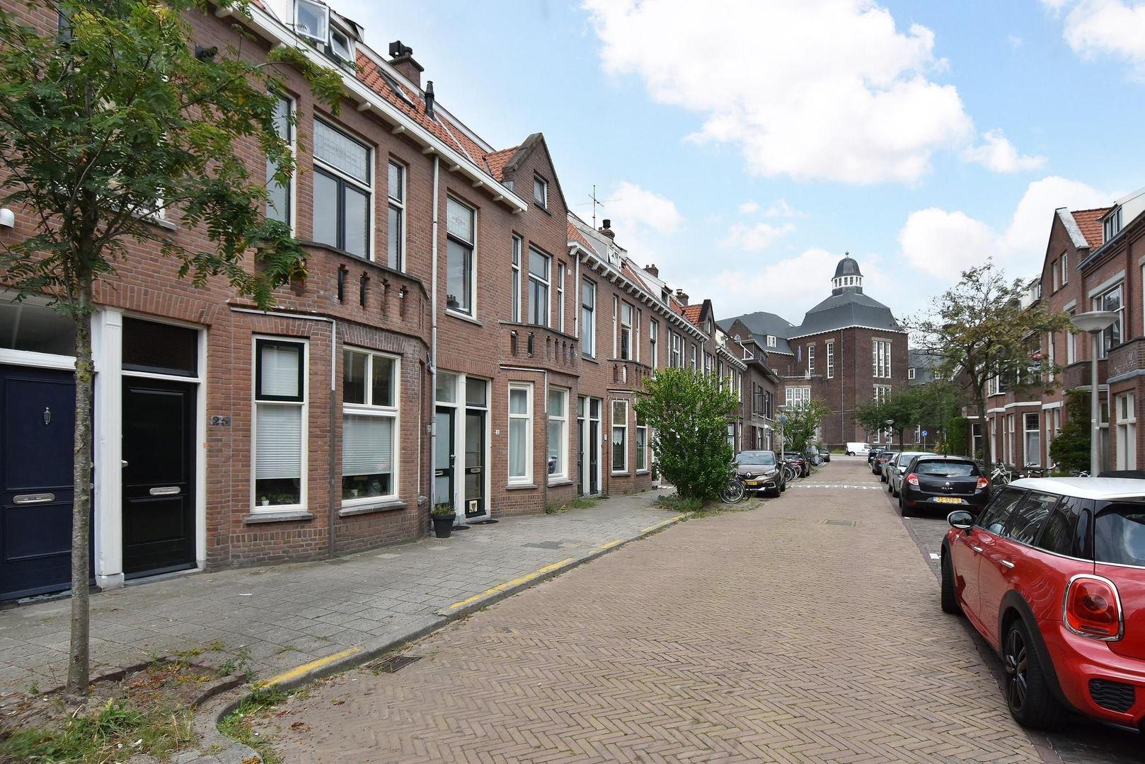 Piet Heinstraat 25, Delft foto-26