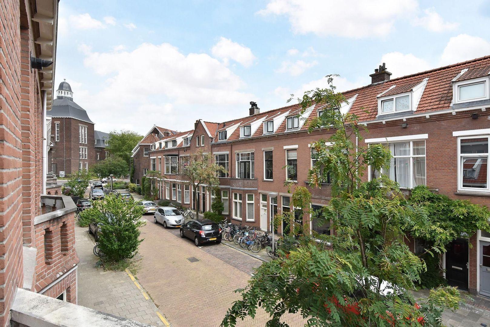 Piet Heinstraat 25, Delft foto-5
