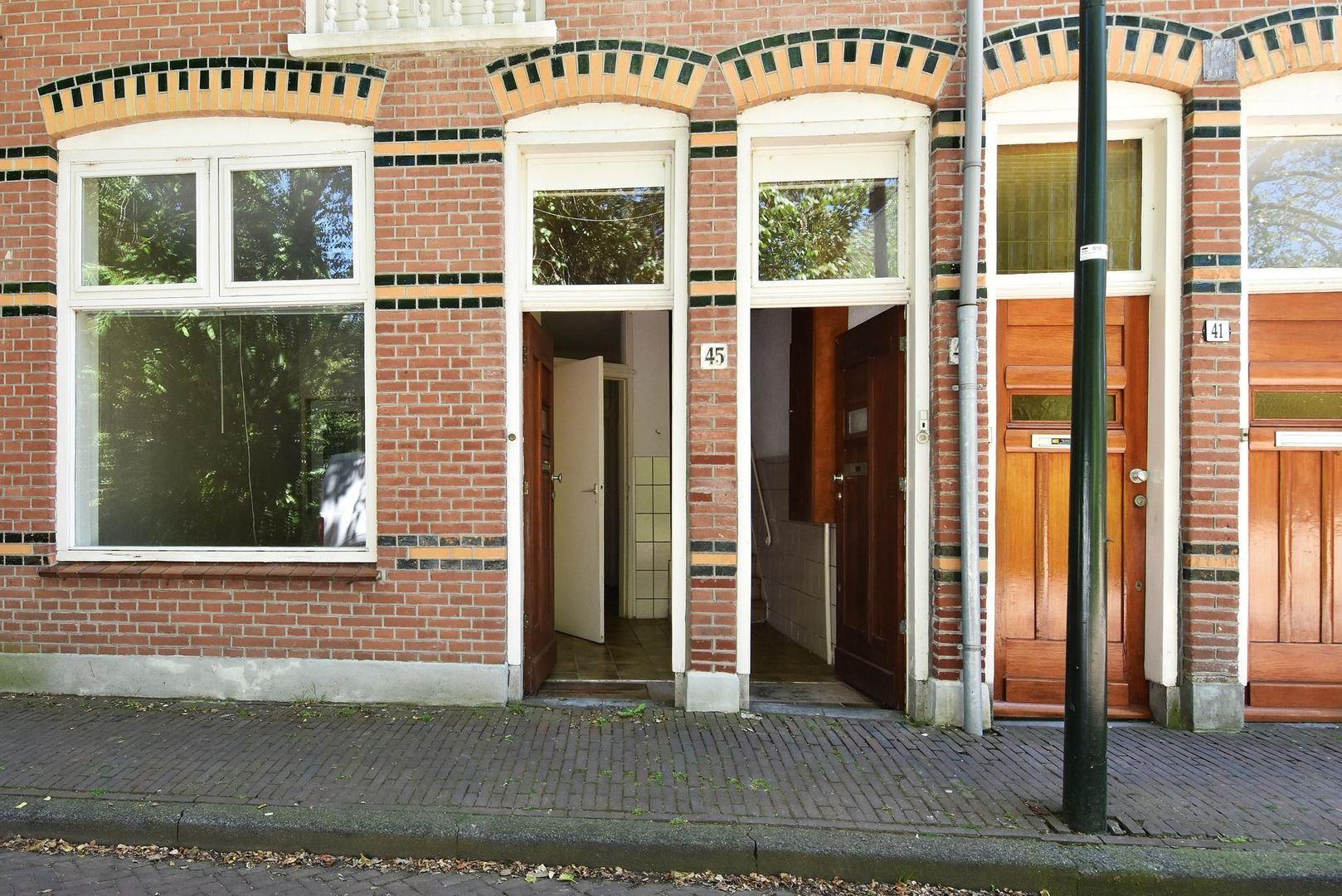 Koningsplein 43, Delft foto-2
