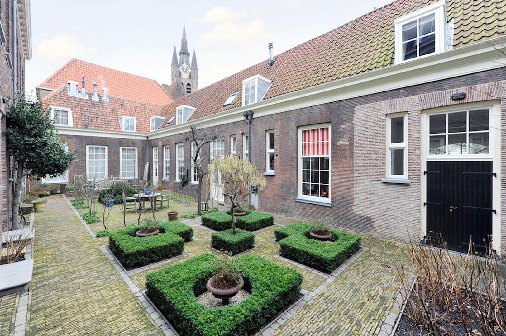Schoolstraat 4 ong, Delft foto-8