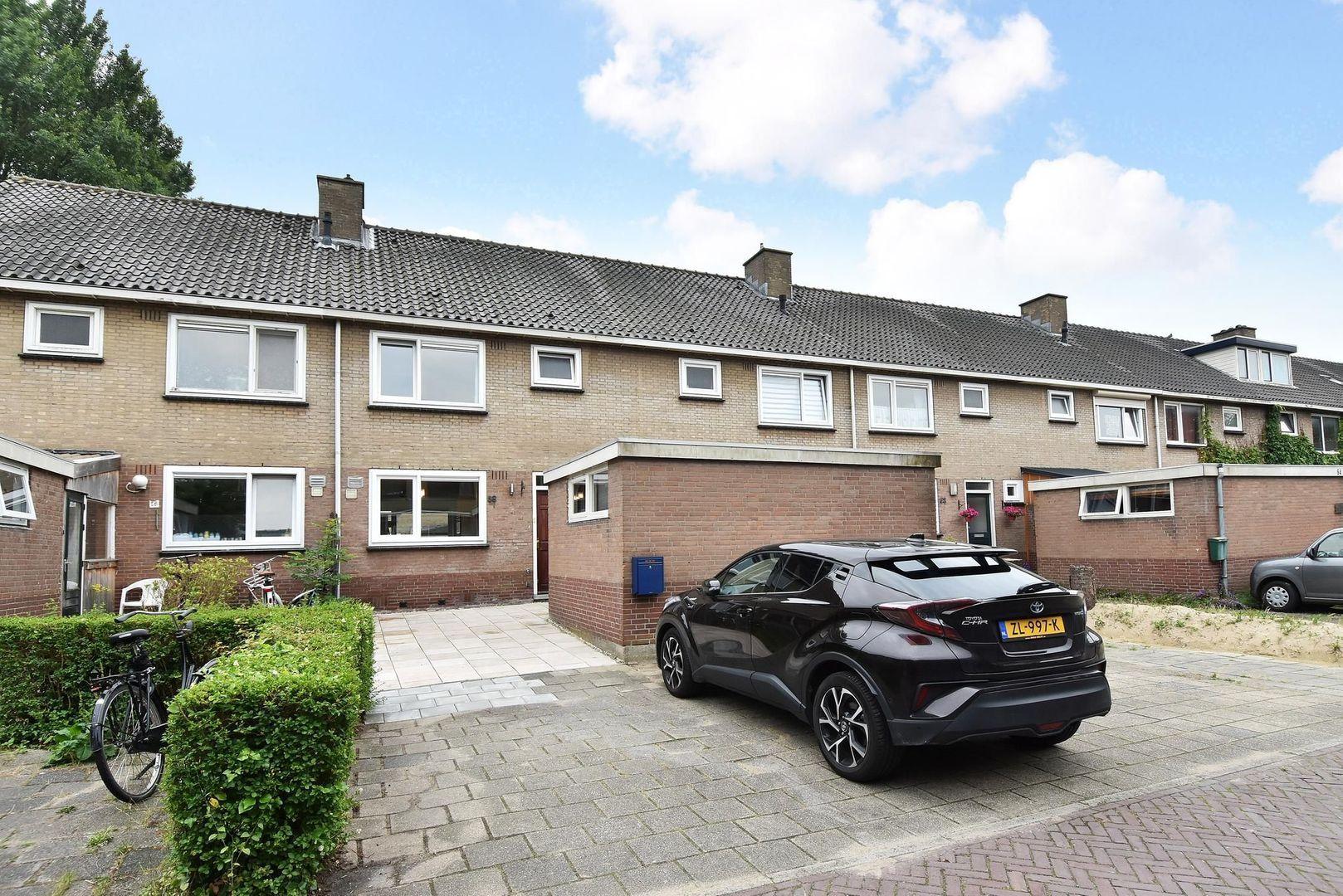 Rooseveltlaan 58, Delft foto-0