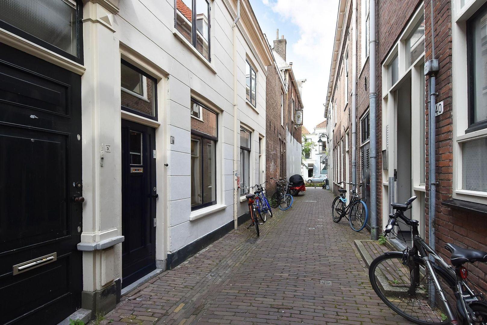 Molstraat 1 a, Delft foto-0