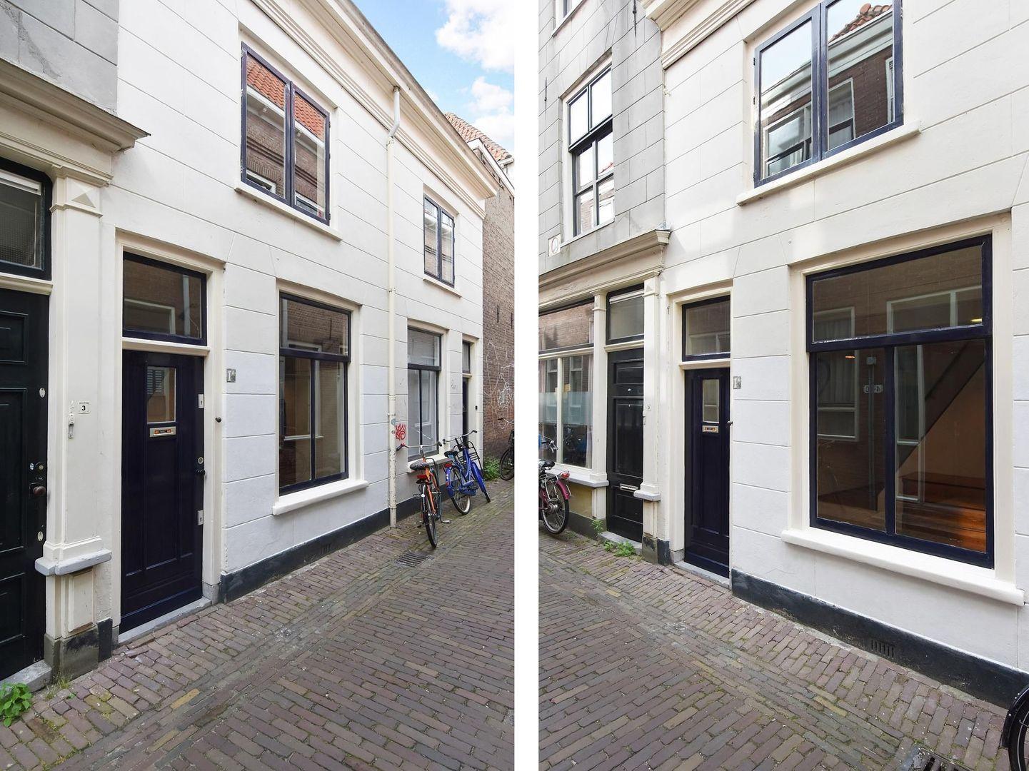Molstraat 1 a, Delft foto-1