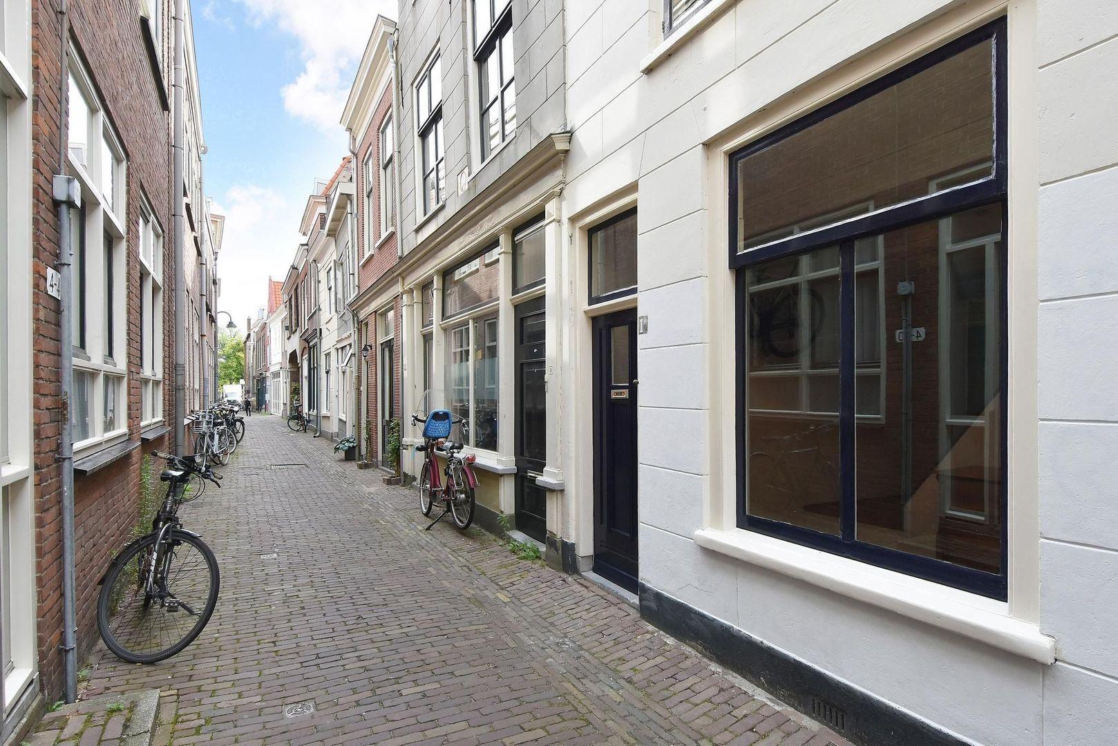 Molstraat 1 a, Delft foto-2