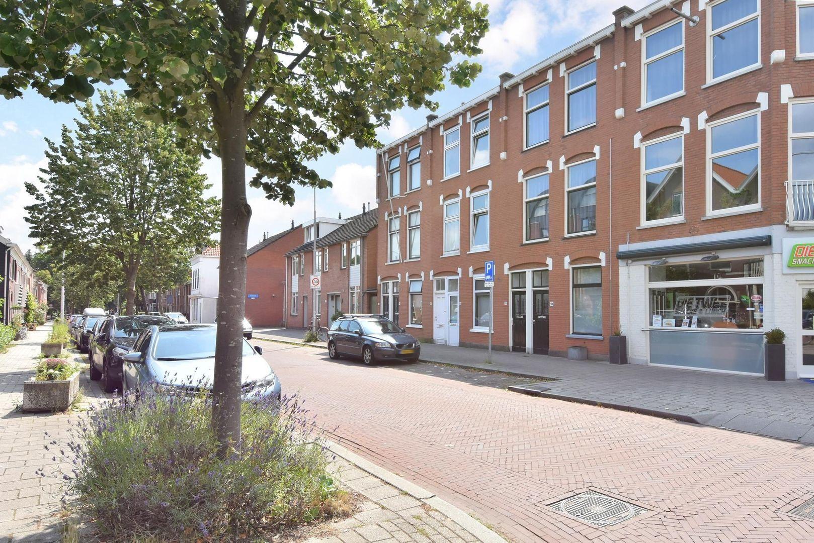 Rotterdamseweg 102, Delft foto-0