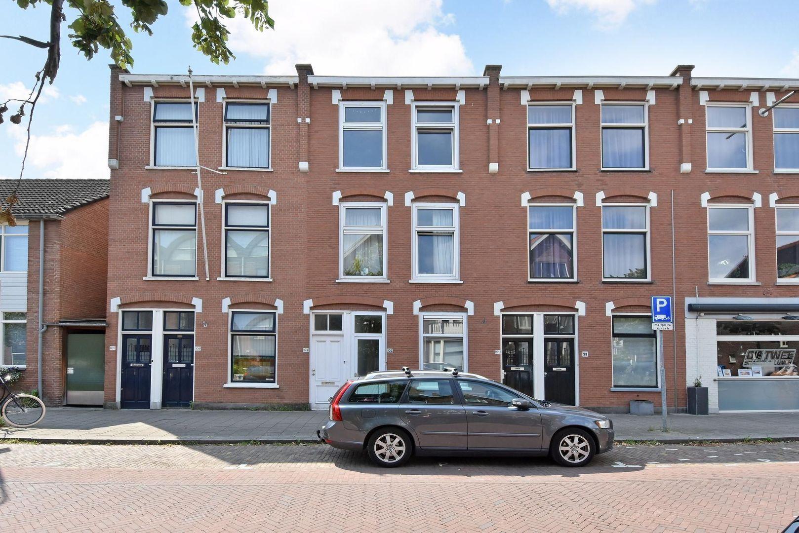 Rotterdamseweg 102, Delft foto-21